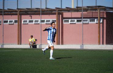 Trotz Niederlage auf Gran Canaria (2:1) bleibt Atlético Baleares mit an der Tabellenspitze