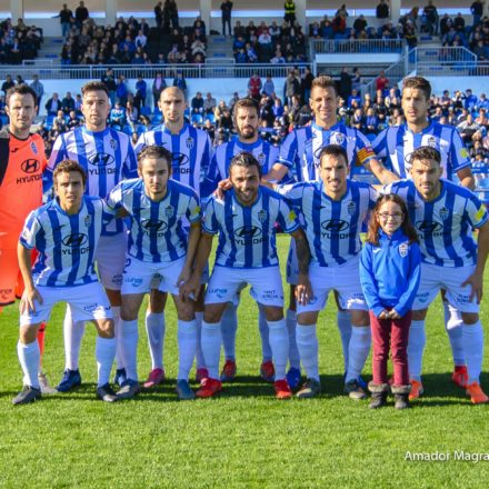 Atlético Baleares wins derby (2-1) and returns to be leader