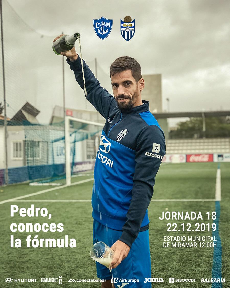 Jornada 18 - Marino Luanco