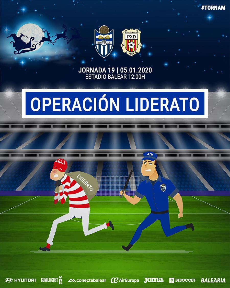 Jornada 19 - Penya Deportiva