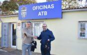 El ATB tendrá un equipo de fútbol en Senegal gracias a Dentistas Sobre Ruedas