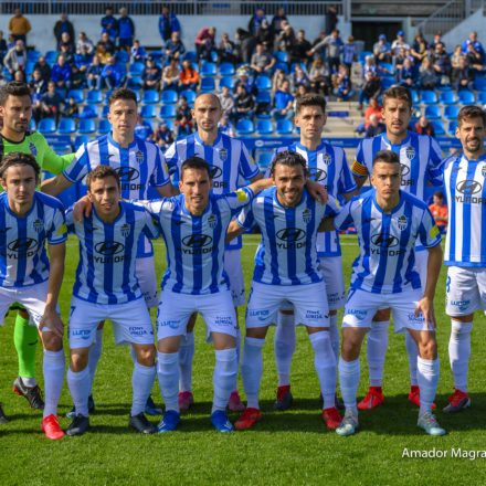 Atlético Baleares takes hold in the league (3-1)