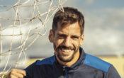 """Pedro Orfila: """"Partido muy especial tras formarme allí durante 14 años"""""""