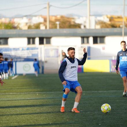 """Jorge Ortiz: """"Será como un partido de playoff con la importancia del golaveraje"""""""
