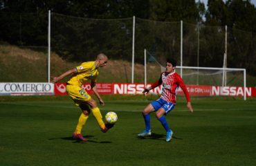 Atlético Baleares verliert, behält jedoch Tabellenführung (2:0)