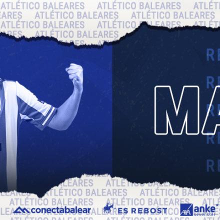 María Ponce, renueva con el primer equipo femenino
