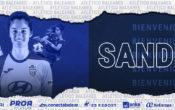 El ATBFEM ficha a Sandra Torres, del Levante, portera con 5 temporadas en Primera