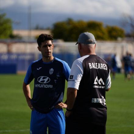 ATB y Racing de Santander amplían la cesión de Óscar Gil para que dispute el playoff