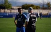 """Óscar Gil: """"Ojalá consiga mi tercer ascenso a Segunda División"""""""