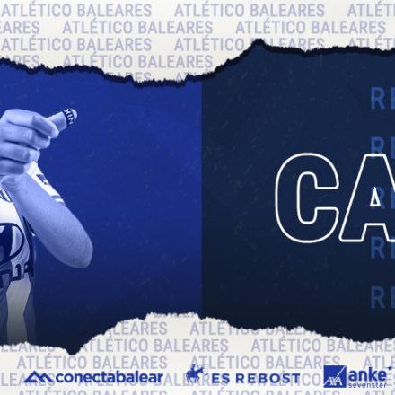 Carla Sánchez renova amb l'ATBFEM nacional