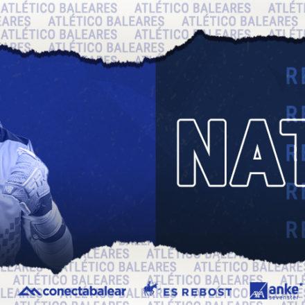 Natalia renova amb l'ATBFEM nacional