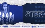 Stefane renova amb l'ATBFEM nacional