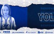 Yoli Bonnín, tercer fichaje para el proyecto ATBFEM 2020/21