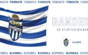 Decora tu balcón con la bandera oficial ATB y pronto, nuevos modelos de mascarilla