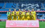 Atlético Baleares verliert auf grausamste Weise: Elfmeterschießen (0-0)