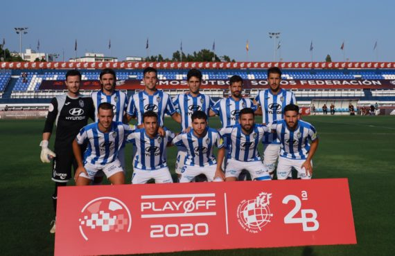 Atlético Baleares fails to advance to Second Division A (0-1)