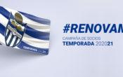 RENOVAM: campanya de socis 2020/21