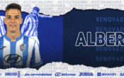 Alberto Gil renueva con el ATB