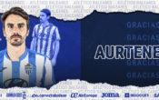 Jon Aurtenetxe deja de ser jugador del ATB