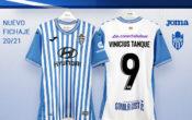 ¿Ya tienes la camiseta de Vinicius Tanque?