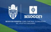 Ya disponible nuestra App oficial de la mano de BeSoccer