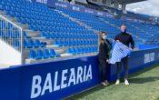 Cuatro temporadas al buen rumbo de Baleària