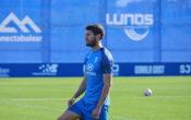 """Kako:""""Tenemos que salir enchufados desde el primer minuto contra el Atlético B"""""""