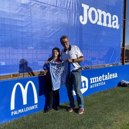 ATB y McDonald's Palma Levante renuevan su colaboración por cuarto año seguido