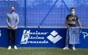 Acuerdo de patrocinio con la empresa Luciano Piscina Avanzada